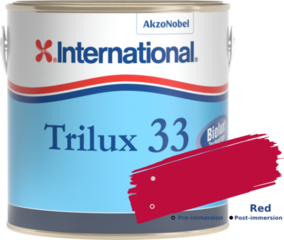 International Trilux 33