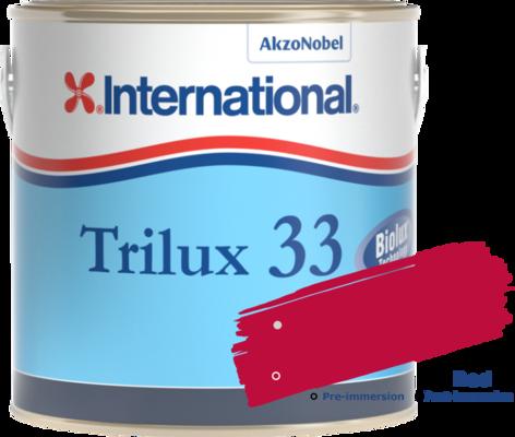 International Trilux 33 Red 750ml