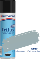 International Trilux Prop-O-Drev grau