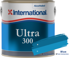 International Ultra 300 Blue