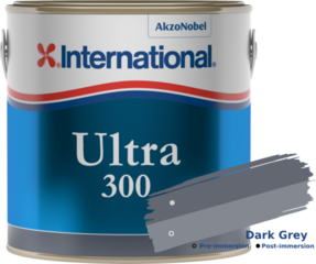 International Ultra 300 Dark Grey