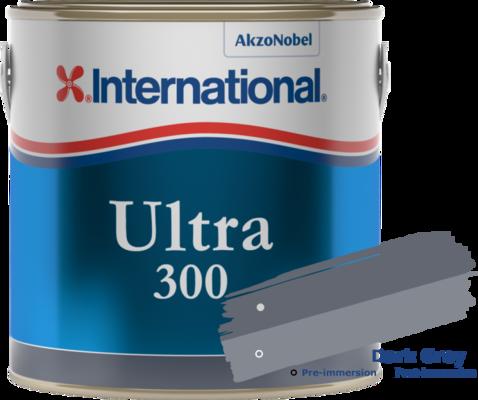 International Ultra 300 Dark Grey 750ml