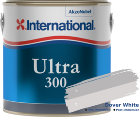 International Ultra 300 Dover White