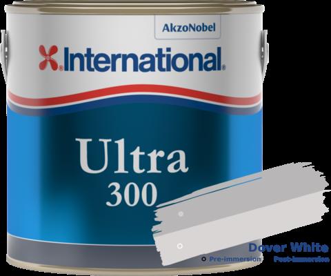 International Ultra 300 Dover White 750ml