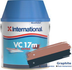 International VC 17m Graphite