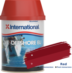 International VC Offshore