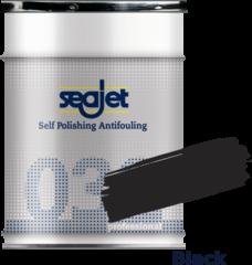 Seajet 032 Professional Black