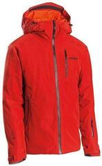 Atomic Savor 2L Gore-Tex Mens Ski Jacket Dark Red