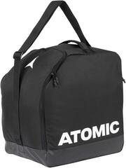 Atomic Boot and Helmet Bag Black/White 19/20