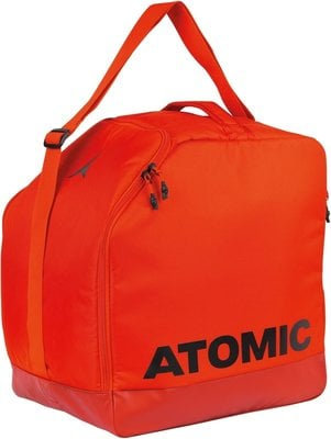 Atomic Boot and Helmet Bag Bright Red/Dark Red 19/20