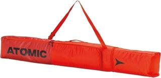 Atomic Sac de Ski Bright Red/Dark Red