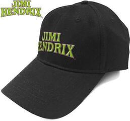 Jimi Hendrix Unisex Baseball Cap Arched Logo