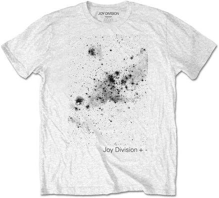 Joy Division Unisex Tee Plus/Minus M