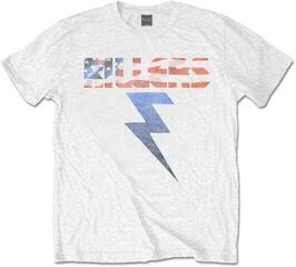 The Killers Unisex Tee Bolt XL