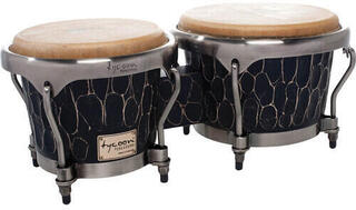Tycoon Master Handcrafted Original Series Bongos