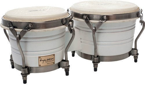 Tycoon Signature Pearl Series Bongos