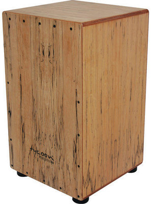 Tycoon Legacy Series Cajon Spalted Maple