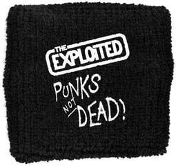 The Exploited Sweatband Punks Not Dead (Loose)
