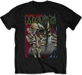 Misfits Unisex Tee Pushead (Retail Pack) Black