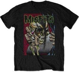 Misfits Unisex Tee Pushead (Retail Pack) Black