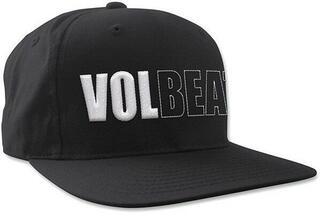 Volbeat Unisex Snapback Cap Logo