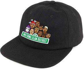 Wu-Tang Clan Unisex Snapback Cap Sesame Street (Ex Tour)