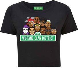 Wu-Tang Clan Sesame Street