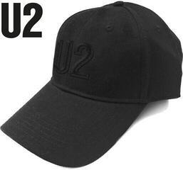 U2 Unisex Baseball Cap Logo