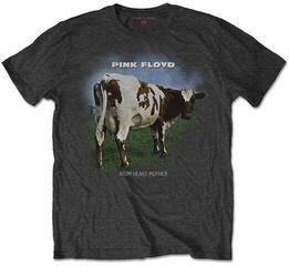 Pink Floyd Unisex Tee Atom Heart Mother Fade XL