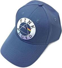 Pink Floyd Unisex Baseball Cap Circle Logo Blue