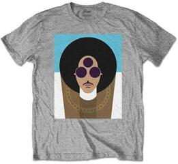 Prince Unisex Tee Art Official Age Grey