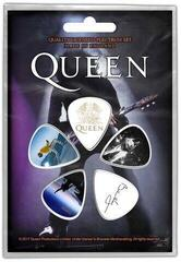 Rock Off Queen Plectrum Pack Brian May