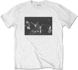 Queen Crowd Shot Hudební tričko
