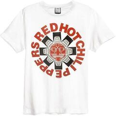 Red Hot Chili Peppers Unisex Tee Aztec M