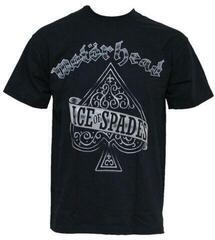 Motörhead Motorhead Unisex Tee Ace of Spades Black
