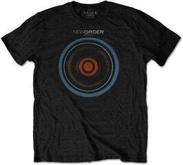 New Order Unisex Tee Blue Monday XL