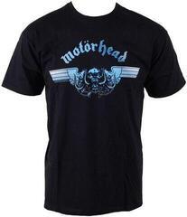 Motörhead Motorhead Unisex Tee Tri-Skull Black