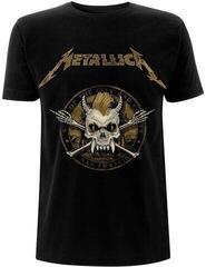 Metallica Scary Guy Seal Hudební tričko