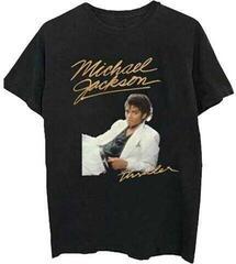 Michael Jackson Thriller White Suit