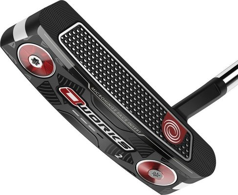 Odyssey O-Works 2 Putter SuperStroke 2.0 35 Right Hand
