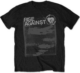 Rise Against Unisex Tee Formation (Retail Pack) L