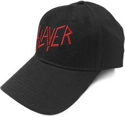 Slayer Unisex Baseball Cap Logo