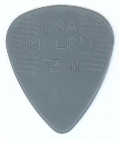 Dunlop 44R 0.73 Nylon Standard