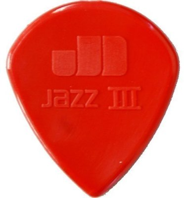 Dunlop 47RN 1.38 Nylon Jazz