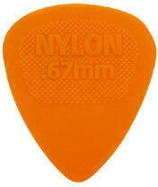 Dunlop 443R 0.67 Nylon Midi Standard