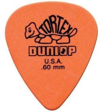 Dunlop 418R 0.60 Tortex Standard