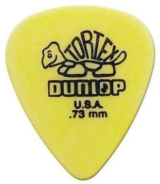 Dunlop 418R 0.73 Tortex Standard
