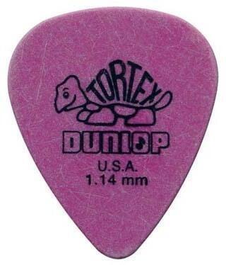 Dunlop 418R 1.14 Tortex Standard