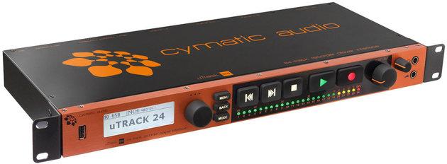 Cymatic Audio uTrack24