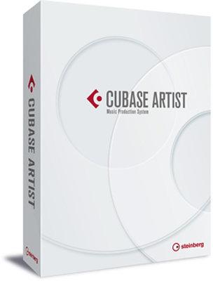 Steinberg Cubase Artist 9 Education